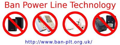Click here for the Ban PLT website.